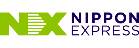 We Find the Way 日本通運 NIPPON EXPRESS